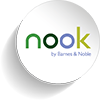 Order for Nook at Barnes and Noble