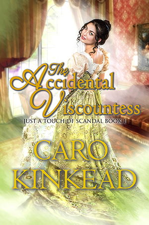 The Accidental Viscountess