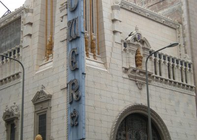 Tower Theater Los Angeles