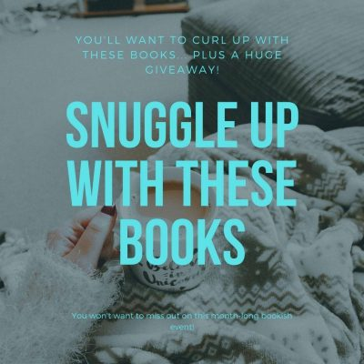Snuggle Up with These Books Giveaway